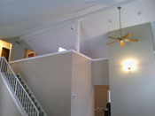 Interior Painting Sample