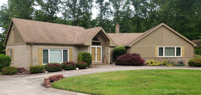 House Painting Lakewood Ohio