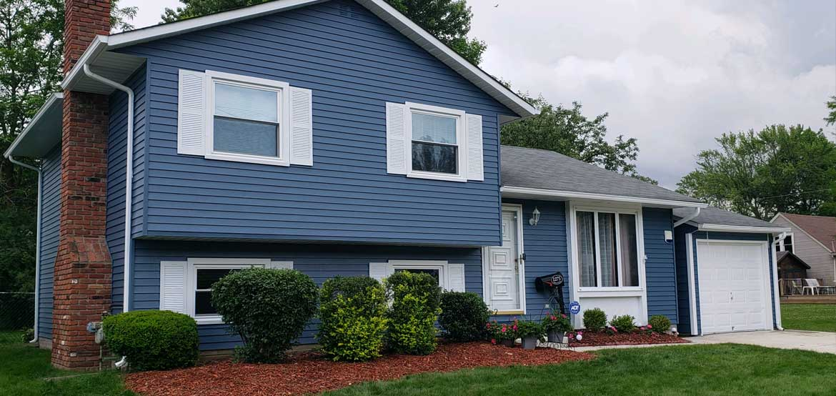 House Painter Cleveland Ohio House Painters Lakewood House Painting Medina Painting